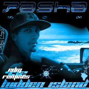 Hidden Island (432 EDM Remixes) by Pasha 808
